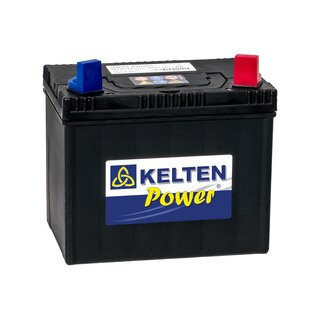 KELTEN Power® ENERGY BOOST KPRT60 12V A