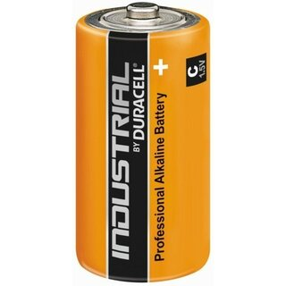 Duracell Industrial-C (MN1400/LR14) - lose Ware