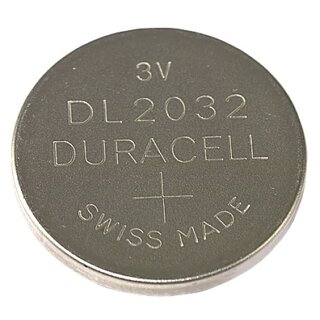 Duracell Lithium 2032 - lose Ware