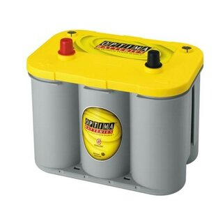 Optima YellowTop Batterie YT-S 4,2 12V 55 AH