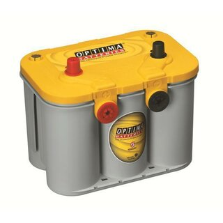 Optima YellowTop Batterie YT-U 4,2 12V 55 AH