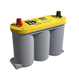 Optima YellowTop Batterie YT-S 2,1 6V 55 AH