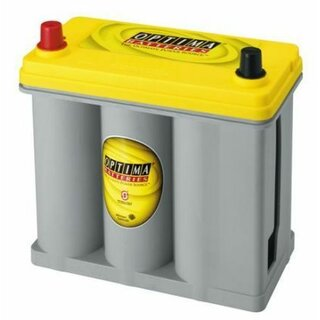 Optima YellowTop Batterie YT-S 2,7 12V 38 AH