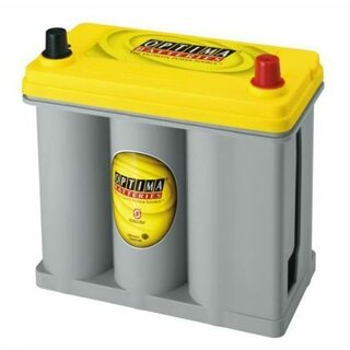 Optima YellowTop Batterie YT-R 2,7 12V 38 AH